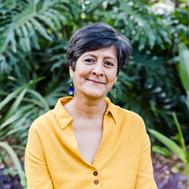 Masooma Ranalvi | Lawyer Activist