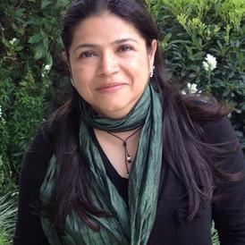 Sameera Khan | Journalist, Writer, Feminist Researcher