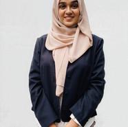 Hamda Siddiqui | Aligarh Muslim University