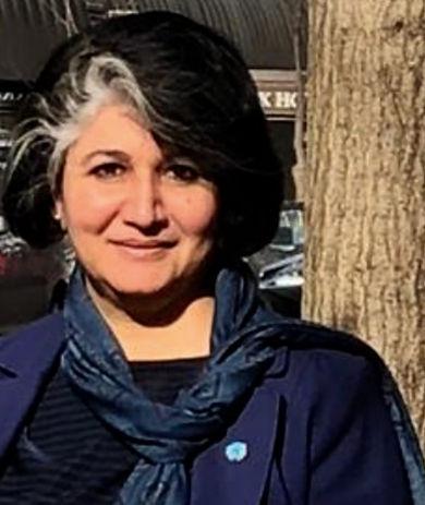 Dr. Farah Usmani