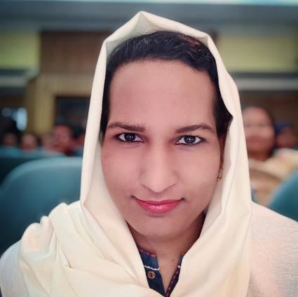 Dr. Aqsa Shaik | Doctor, Trans Activist