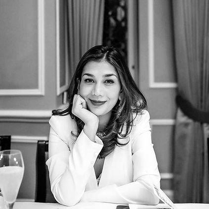 Sahar Shamim