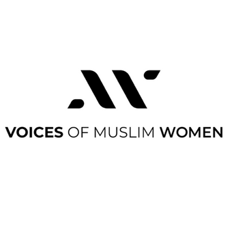 Voices of Muslim Women logo