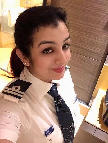 Hana M Khan