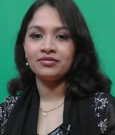 Nazia Sayed