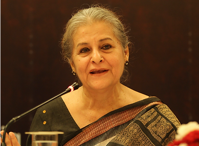 Syeda Saiyidain Hameed
