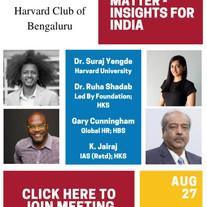 Harvard Club of Bengaluru