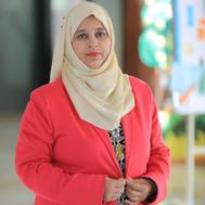Haleema Sadia | Educationist
