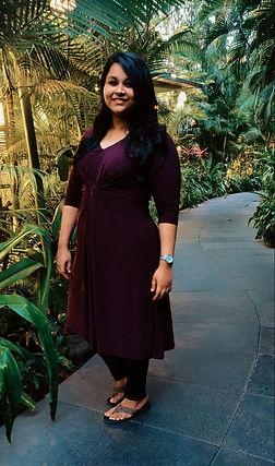 Rabiya Jaffar