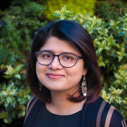Zeenat Rasheed