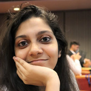 Khushi Jaffar | National Law University