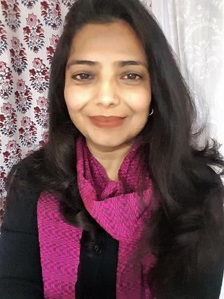 Seema Siddiqui