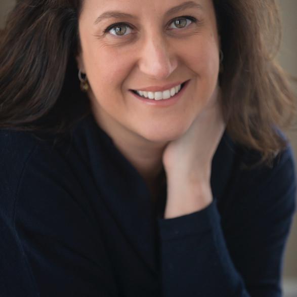 Simona Barbieri | Founder & Creative Director, Hub D