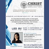 Christ University, Bengaluru