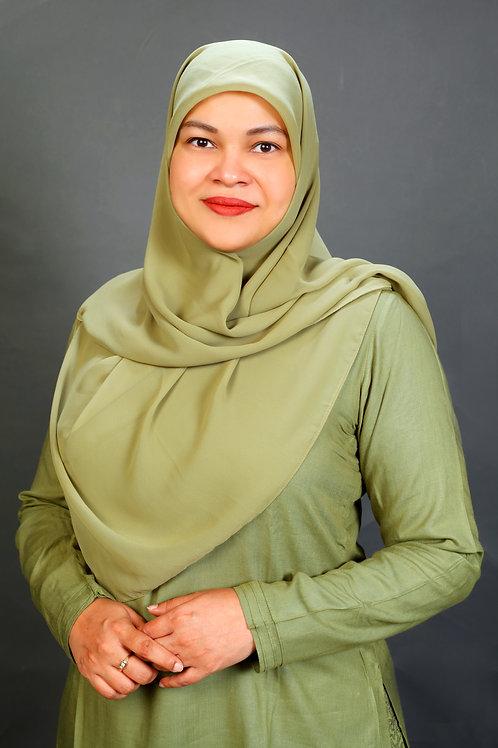 Syeda Ruksheda