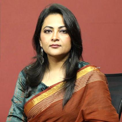 Arfa Khanum Sherwani | Journalist