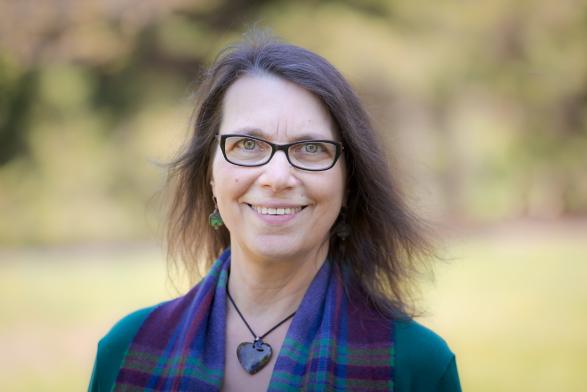 Sharon D'Agostino | Founder, SayItForward.org
