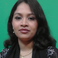 Nazia Sayed | Crime & Investigative Journalist