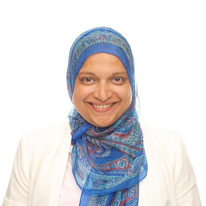 Khadeeja Saleem