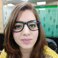 Sahreen Shamim | Incoming at Oxford University