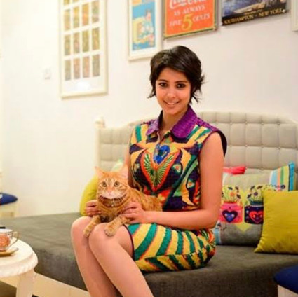 Nida Mahmood | Fashion Designer