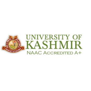 University of Kashmir