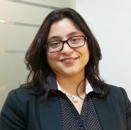 Lubna Khan | Cognitive Behavioral Psychologist