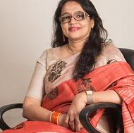 Rashida Adenwala | Company Secretary