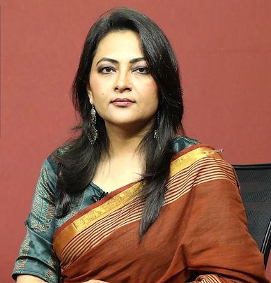 Arfa Khanum Sherwani