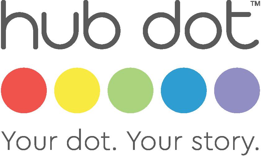 Hub Dot | Simona Barbieri
