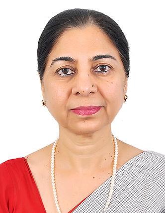 Rasheda Hussain