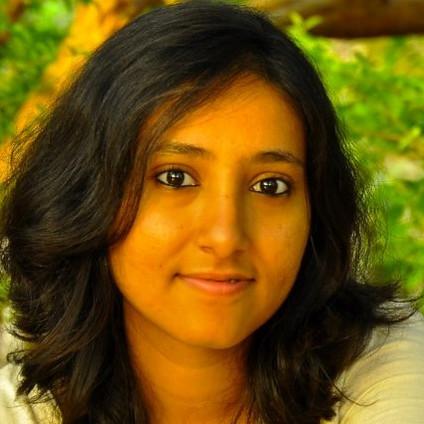 Aarefa Johari | Journalist, Feminist Activist