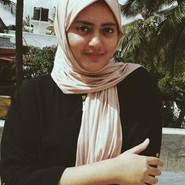 Ibtesam Fatma | Ashoka University