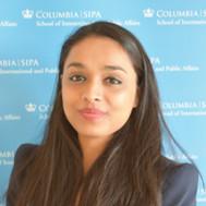 Arisha Salman | Digital Financial Inclusion Analyst