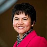 Sabina Nawaz | Global CEO coach, writer for Harvard Business Review
