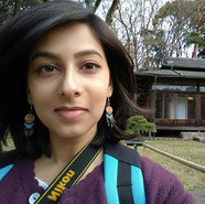 Amina Sohail Razzack | Jamia Millia Islamia