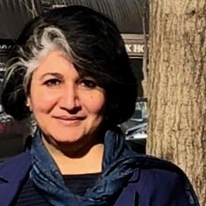 Farah Usmani | International Civil Servant
