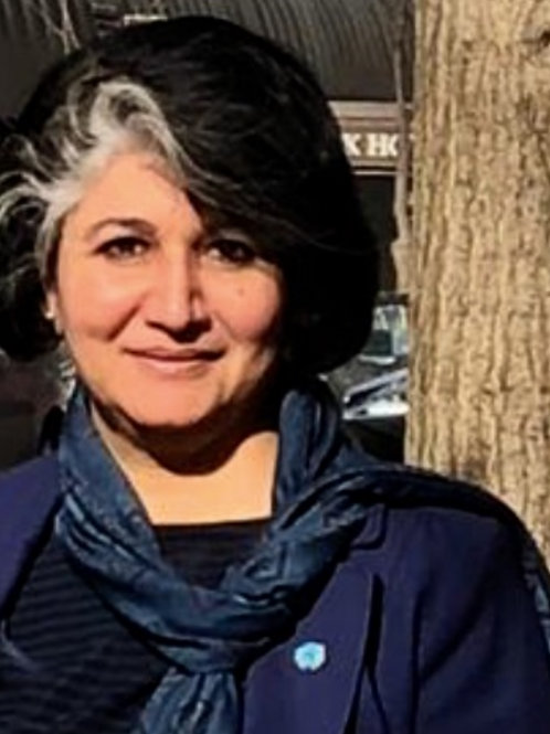 Farah Usmani