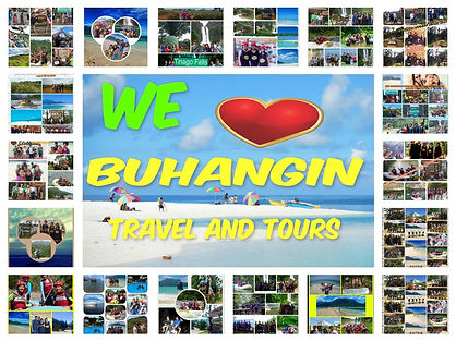 Buhangin Travel and Tours