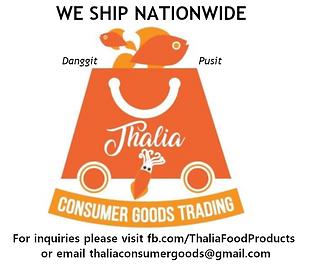 thalia food products Cebu