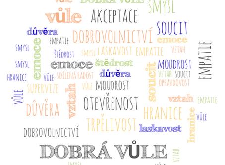 Supervize v dobrovolnických programech DC ADRA Ostrava