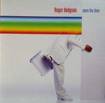 Rodger Hodgson - Open The Door.jpg