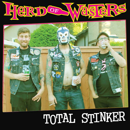 Herd of Wasters