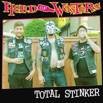Herd of Wasters