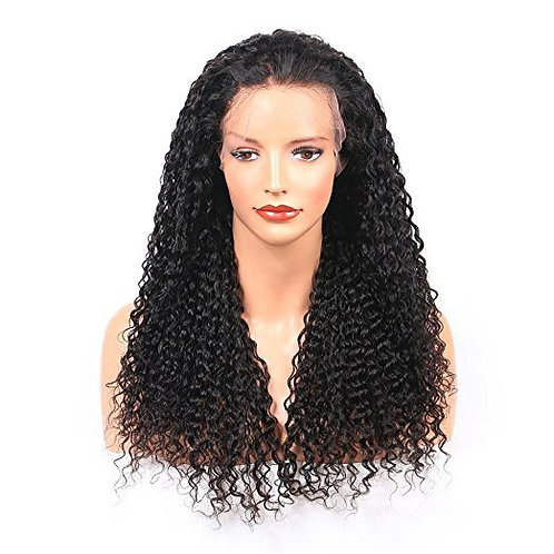 Deep Curly Full Lace