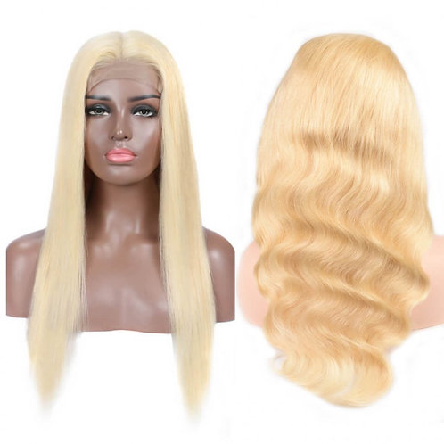5 by 5 (613) Closure Wig