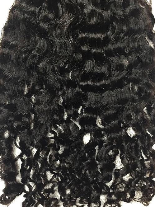 5 by 5 Passion  Curl Closure