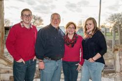 Family Shoot w Melissa Arnold