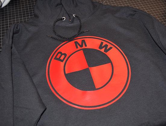 BMW Hoodie