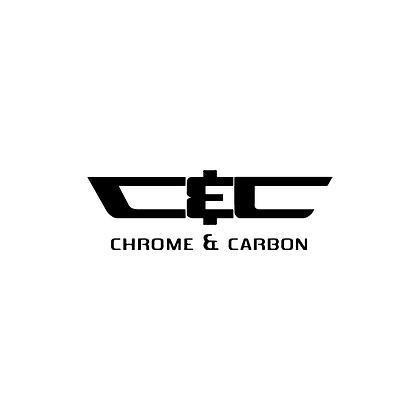 Chrome & Carbon